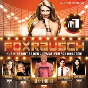 Foxrausch Vol.1
