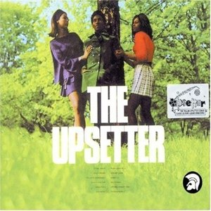 The Upsetter (Expanded Version)