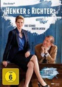 Heiter bis Tödlich: Henker und Richter Staffel 1