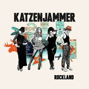 Rockland (Inkl.MP3 Downloadvoucher)