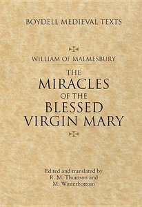 The Miracles of the Blessed Virgin Mary