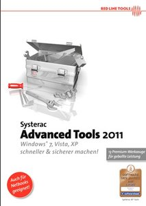 Systerac Advanced Tools 2011