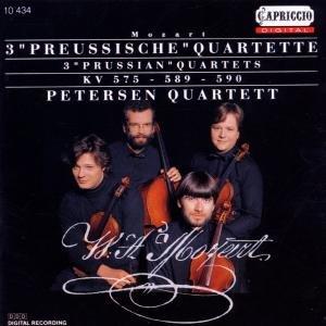 Preussische Quartette (3)