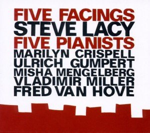 Five Facings,Five Pianists