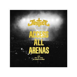 Access All Arenas (2LP+CD)