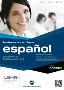 Business Sprachkurs Espanol