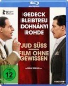 Jud Süß-Film ohne Gewissen (Blu-ray)