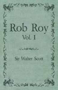 Rob Roy - Vol. I