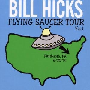 Flying Saucer Tour Vol.1-Funny Bone,The