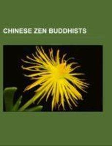 Chinese Zen Buddhists