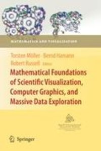 Mathematical Foundations of Scientific Visualization, Computer G