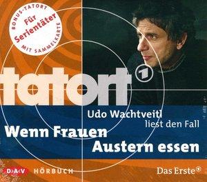 Tatort 17 Udo Wachtveitl Liest Den Fall Wenn Fraue