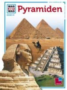 Reichardt, H: Pyramiden