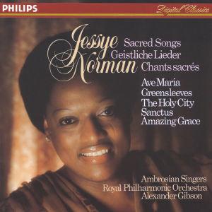 Geistliche Lieder