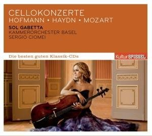 Hofmann, Haydn & Mozart: Cellokonzerte