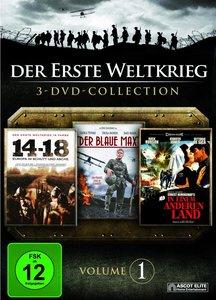 Der Erste Weltkrieg Vol. 1