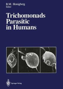 Trichomonads Parasitic in Humans
