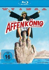 Affenkönig (Blu-ray)