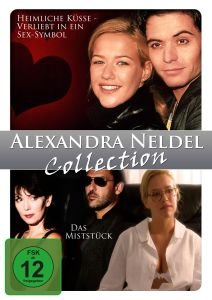 ALEXANDRA NELDEL Collection