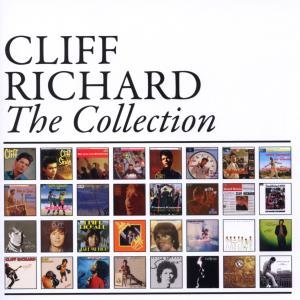 Cliff Richard-The Collection