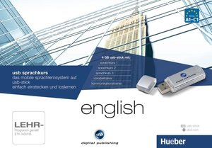 usb sprachkurs english