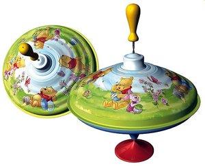 Simm 52313 - Bolz Musikkreisel: Winnie Pooh