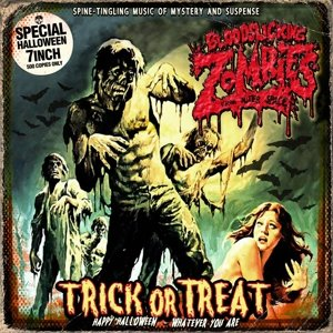 Trick Or Treat EP (lim.Ed./col.Vinyl+Download)