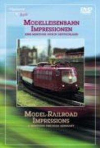 Modelleisenbahn Impressionen
