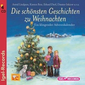 24 Geschichten Zur Weihnachtsz