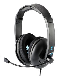 Turtle Beach Ear Force Z11 PC Stereo Gaming Headset