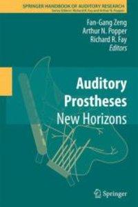 Auditory Prostheses