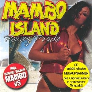 Mambo Island (Enthält Re-Recordings)