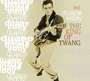 The King Of Twang