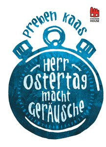 Herr Ostertag macht Geräusche - E-Book inklusive