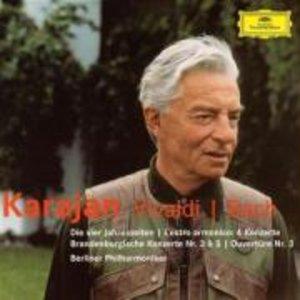 Die Vier Jahreszeiten/Brandenburgische Konzerte/+