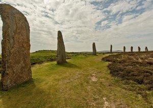 The Mainland Orkney - Schottlands Inseln (Posterbuch DIN A2 quer