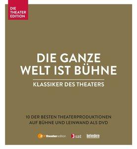 Klassiker Des Theaters