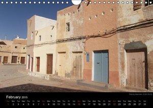Algeria Monuments 2015 (Wall Calendar 2015 DIN A4 Landscape)