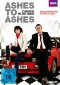 Ashes to Ashes - Zurück in die 80er. Staffel 2