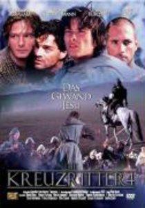 Die Kreuzritter 4 (DVD)