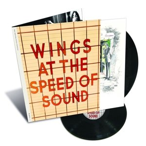 At The Speed Of Sound (2014 Remastered) (LTD)