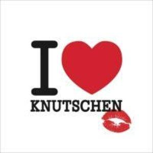 I Love Knutschen