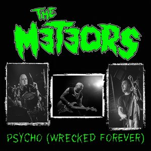 "Psycho (Wrecked Forever) (Limited 7"" Edition)"