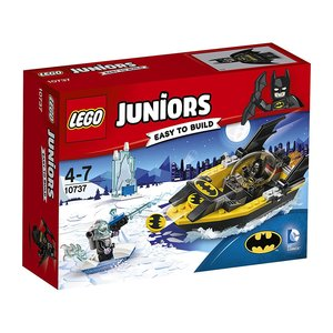 LEGO® Juniors 10737 - Batman gegen Mr. Freeze
