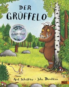 Der Grüffelo + CD