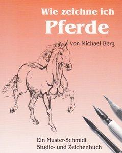 Wie zeichne ich Pferde?