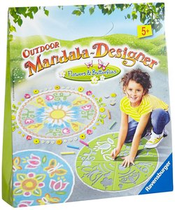 Outdoor Mandala-Designer®