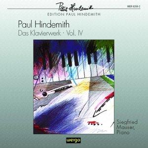 Das Klavierwerk-Vol.4