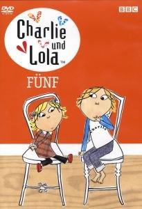 Charlie Und Lola-Fünf