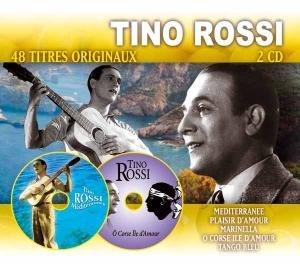 Rossi - 48 Titres Originaux